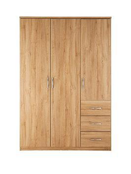peru-3-door-3-drawer-wardrobe