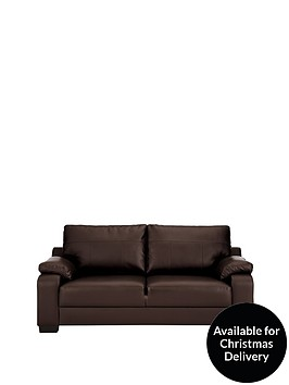 dino-3-seater-faux-leather-sofa