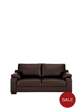 dino-faux-leather-3-seater-compact-sofa