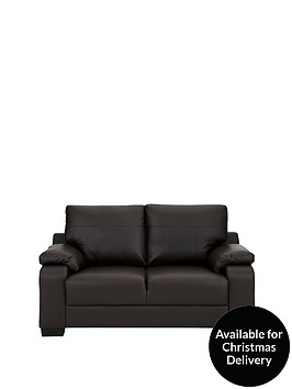 dino-faux-leather-2-seater-compact-sofa