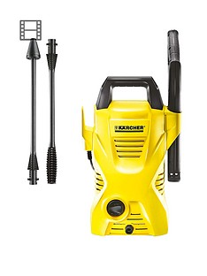 karcher-k2-compact-pressure-washer