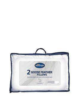silentnight-goose-feather-pillows-2-pack