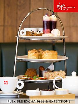 virgin-experience-days-traditional-afternoon-tea-for-two