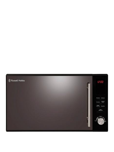russell-hobbs-900-watt-combinbspmicrowave-with-oven-andnbspgrill--nbsprhm3003b