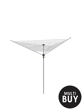 minky-35m-easy-breeze-outdoor-rotary-airer