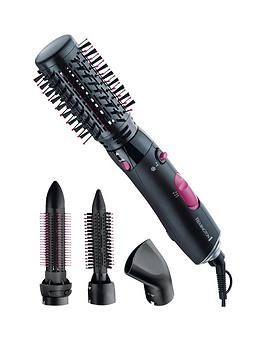 Remington As7051 Volume And Curl Air Styler  With Free Extended Guarantee