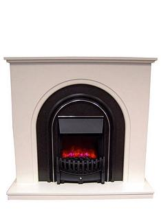 be-modern-elmont-electric-fireplace-suite