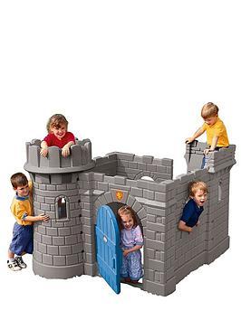 little-tikes-classic-castle