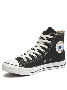 Converse Converse Chuck Taylor All Star Hi-Tops Picture