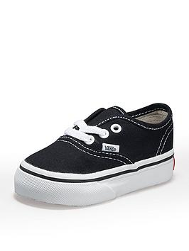 vans-authenticnbspinfant-trainer