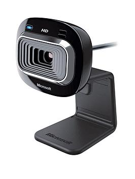 Microsoft Lifecam Hd3000 Camera