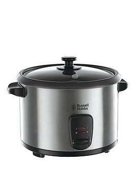 russell-hobbs-19750-700-watt-rice-cookernbspwith-free-21yrnbspextended-guarantee