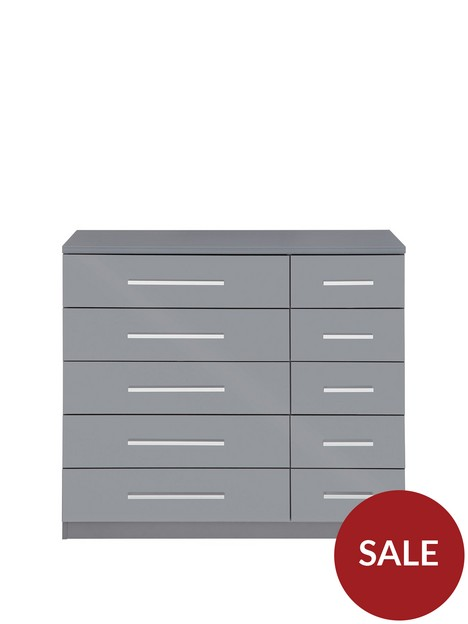 praguenbsp5-5-wide-chest-of-drawers