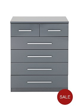prague-gloss-4-2-chest-of-drawers