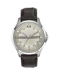 armani-exchange-brown-leather-strap-mens-watch