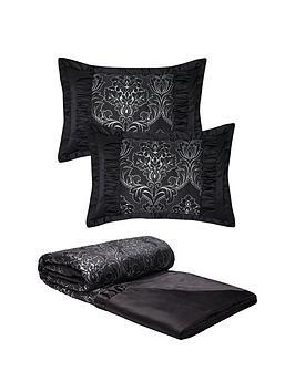 buckingham-bedspread-throw-and-pillow-shams