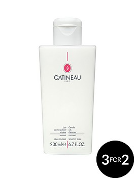gatineau-gentle-silk-cleanser-200ml