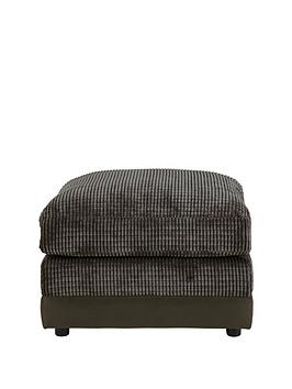 Very Lyla Footstool Picture