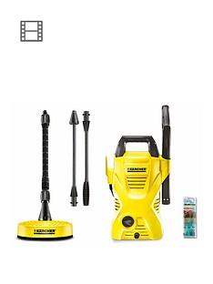 karcher-k2-compact-home-pressure-washer