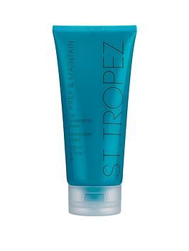 St Tropez St Tropez Tan Enhancing Body Polish 200Ml Picture