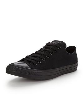 converse-chuck-taylor-all-star-monochrome-ox-plimsolls