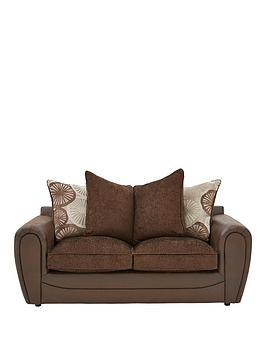 Very Marrakesh Scatter Back Sofa Bed Picture