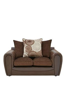 Very Marrakesh 2 Seater Scatter Back Sofa Picture