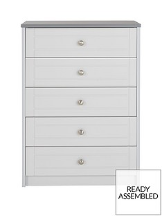 Bedroom Drawers | Chest of Drawers | Littlewoods.com