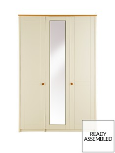 alderley-3-door-mirrored-wardrobe