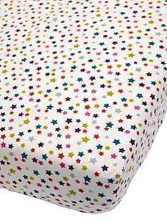 mamas-papas-timbuktales-fitted-sheets-2-pack