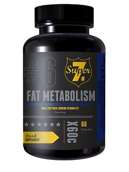 Super 7 Super 7 Super Fat Burner 60 Picture