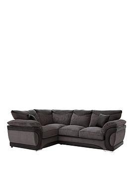 Maze Standard Back LeftHand Sofa Bed Corner Group