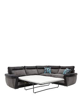 Tamsin Right Hand Corner Group with Sofa Bed