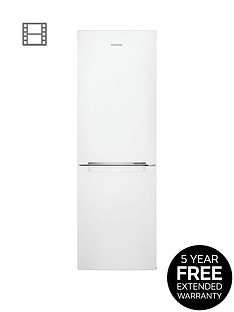 samsung-rb29fsrndwweu-60cm-frost-free-fridge-freezer-with-digital-inverter-technology-white