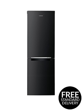 samsung-rb29fsrndbceu-60cmnbspwide-frost-free-fridge-freezer-with-digital-inverter-technology-and-5-year-samsung-parts-and-labour-warranty-black