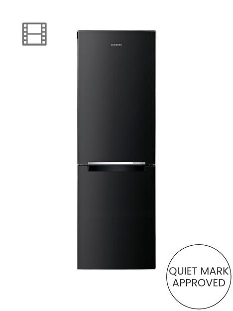 samsung-rb29fsrndbceu-7030-frost-free-fridge-freezer-with-digital-inverter-technology-f-rated-black