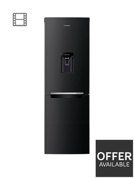 samsung-rb29fwrndbceu-6040-frost-free-fridge-freezer-with-digital-inverter-technology-f-rated-black