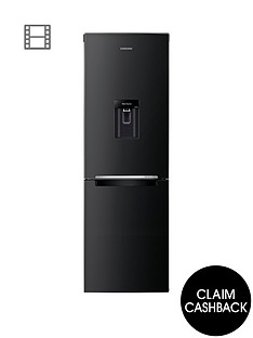 samsung-rb29fwrndbceunbsp60cm-frost-free-fridge-freezer-with-digital-inverter-technologynbsp-nbspblack