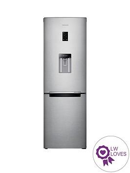 samsung-rb31fdrndsaeu-60cm-frost-free-fridge-freezer-with-digital-inverter-technology-silvernbsp