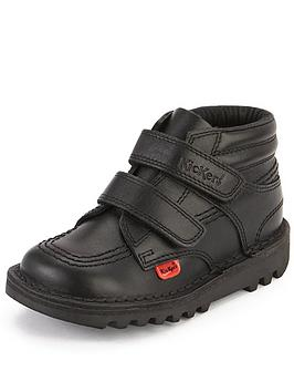 Kickers Toddler Kick Stylee Hi Boots