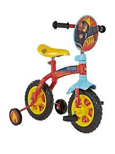 fireman-sam-2-in-1-10-inch-training-bike