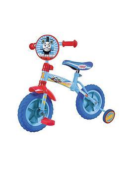 Thomas & Friends 2In1 Training Bike