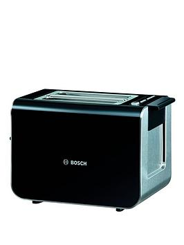 Bosch Tat8613Gb Styline 2Slice Toaster