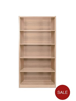 metro-tall-wide-extra-deep-bookcase