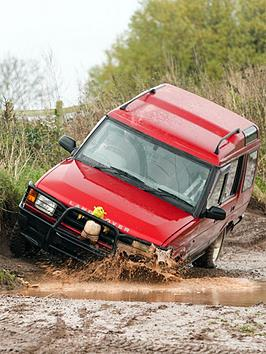 virgin-experience-days-4x4-off-road-driving-thrill-at-thenbspseighford-driving-centre-staffordshire