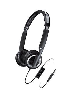 sennheiser-px-200-iii-closed-back-stereo-headphones-with-remote-and-mic-black