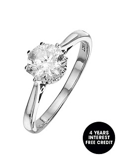 love-diamond-18-carat-white-gold-1-carat-brilliant-cut-diamond-solitaire-ring