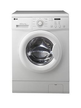 lg-f12c3qd-1200-spin-7kg-load-washing-machine-white