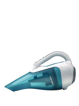 black-decker-wd7210n-gb-72-volt-wet-and-dry-handheld-vacuum-cleaner