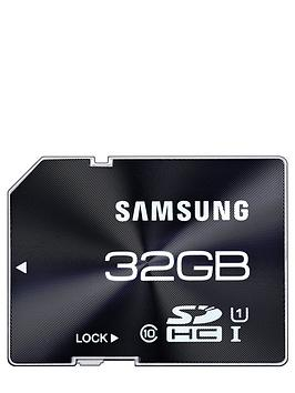 samsung-32gb-uhs-1-grade-1-class-10-sdhc-memory-card-up-to-48mbs